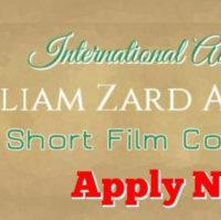 William Zard International Award 2017