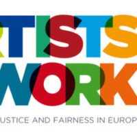 Aperta a 120 artisti la call internazionale europea di Artists@Work