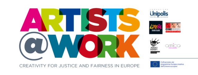 Aperta a 120 artisti la call internazionale europea di Artists@Work