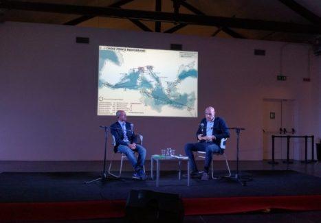 Mediterraneo: confini, ferite e prospettive.