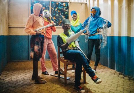 CIAK! Kibera al Teatro Massimo di Cagliari