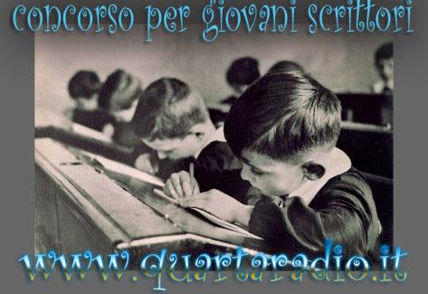 Parole in Preda – Concorso per Giovani Scrittori su web side story
