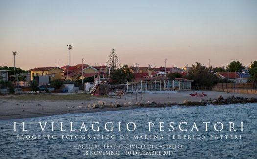 A Cagliari una mostra fotografica sul Villaggio Pescatori