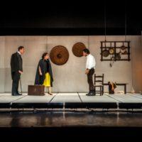 Quasi Grazia, sold out e lunghi applausi al Teatro Massimo di Cagliari