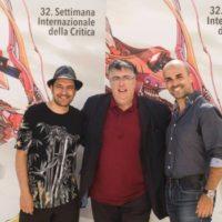 """Puntodivista Film Festival:  Bepi Vigna racconta il fantastico viaggio di """"Nausicaa - L'altra Odissea"""". In apertura i corti finalisti da Cina, Iran e Italia"""