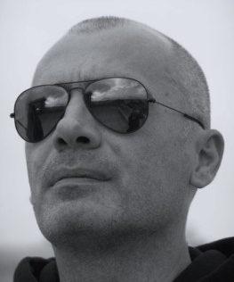 Hangar #09: al MayMask il live-set di Corrado Altieri tra sonorità noise ed elettronica