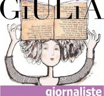 """Giulia giornaliste e """"100 donne contro gli stereotipi per la Scienza"""": l'11 novembre sarà presentata la piattaforma online 100esperte.it nel corso di formazione dell'OdG Sardegna nella sala conferenze de L'Unione Sarda"""