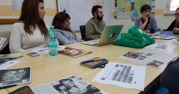 """Passaggi d'Autore: Intrecci Mediterranei 2017: aperte le iscrizioni al laboratorio di critica cinematografica """"Critica il corto"""""""