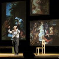 EsotericArte. I misteri dell'arte italiana medievale di Elio Crifò con la partecipazione del Prof. Vittorio Sgarbi