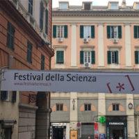 Divulgazione scientifica a Genova: parola d'ordine Contatti