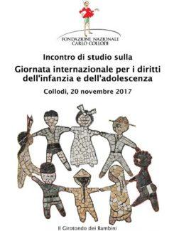 Giornata internazionale per i diritti dell'infanzia e dell'adolescenza