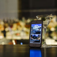 """Nasce l'App gratuita """"Guida ai migliori cocktail bar d'Italia"""" per iOS e Android"""