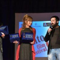 Si è conclusa il 6 dicembre la decima edizione del Puntodivista Film Festival in compagnia di Matteo Persica, Gavino Murgia e Manuela Loddo