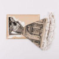 ''THE QUEEN'' mostra personale dell'artista SARA LOVARI alla galleria Triphè di Roma