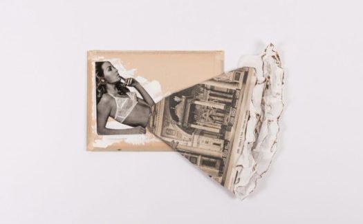 """""""THE QUEEN"""" mostra personale dell'artista SARA LOVARI alla galleria Triphè di Roma"""