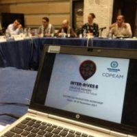 """Inter-Rives VI: coproduzione TV euro-araba su """"Memoria creativa: il passato incontra il futuro"""""""
