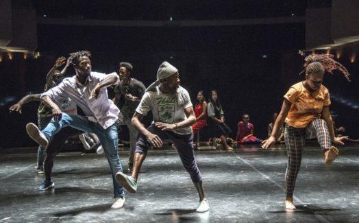 """Premio UBU 2017, due importanti riconoscimenti a Sardegna Teatro per """"Macbettu"""" e """"Il cielo non è un fondale"""""""