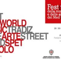 Il Festival della Musica e delle Arti del Mediterraneo ai nastri di partenza