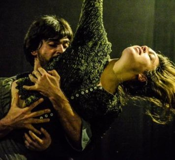 Sulle Orme: il 29 e il 30 dicembre gli ultimi due appuntamenti della rassegna di danza contemporanea, teatro e arte circense, in collaborazione con CEDAC