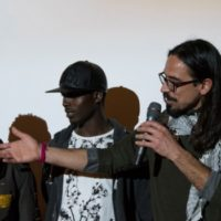 Terza giornata di emozioni al festival Passaggi d'Autore: intrecci mediterranei