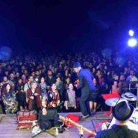 ANNU NOU FEST Capodanno al Teatro Massimo