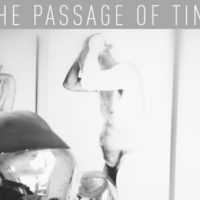 """The passage of time"", mostra personale dell'artista Antonio Finelli"