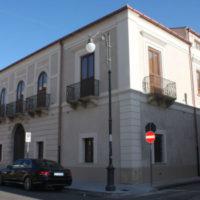 Inaugurazione del Museo Archeologico Nazionale di Palazzo Nieddu del Rio