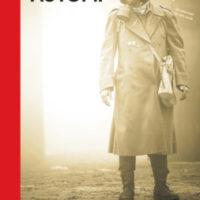 """Presentazione ufficiale romanzo """"Automi"""" di Maggie S. Lorelli."""