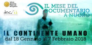 """5a edizione del """"Il mese del documentario"""" all'ISRE di Nuoro"""