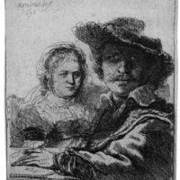 L'opera di Rembrandt in arrivo al museo Magmma di Villacidro