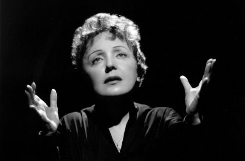 Edith – la voce dell'anima
