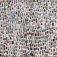 Liu Bolin. The invisible man in mostra a Roma