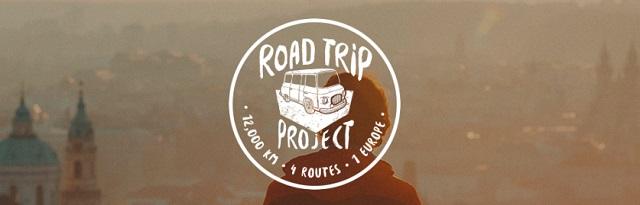 """Candidature """"Road Trip Project"""": viaggiare lungo il Danubio, il Mediterraneo e l'Atlantico"""