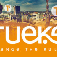 Tueke inverte le regole del viaggio: domanda e offerta alberghiera si incontrano in una nuova realtà