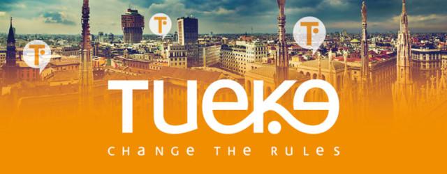 Tueke facebook