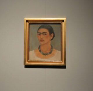 Frida a Milano: mostra-evento al Mudec