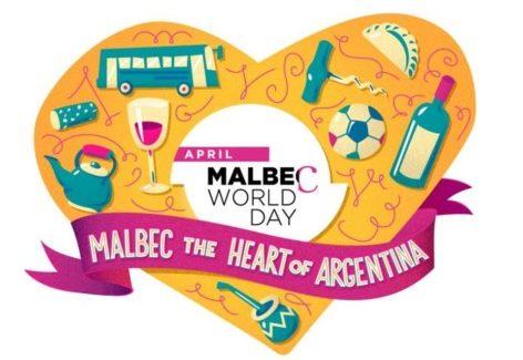 Malbec World Day a Milano il 9 Aprile