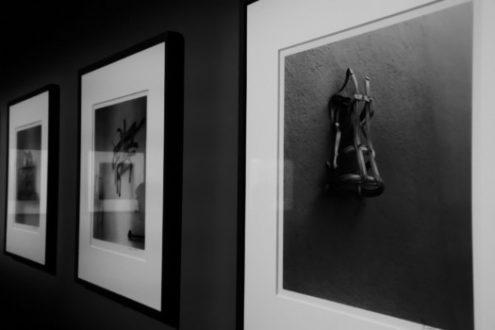 Le foto del dolore di Frida a Milano