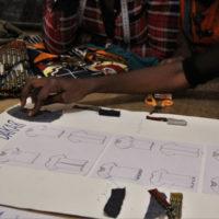 Lab Dakar: promozione dell'imprenditoria femminile in Senegal