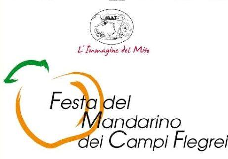 Alla Serata di Gala della Festa Del Mandarino dei Campi Flegrei