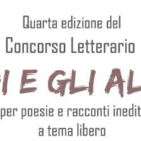 """IV Edizione 2017-2018 del Concorso Letterario """"Noi e gli altri"""""""