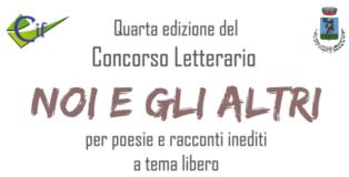 concorso cif IV edizione