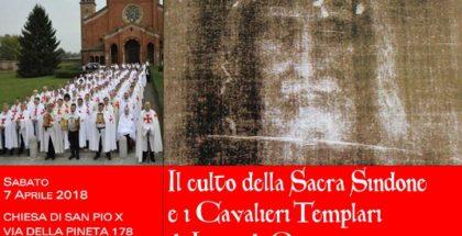 culto della sacra sindone_ cavalieri templari