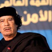 """Sky Italia sta sviluppando la serie """"Gheddafi"""" scritta e creata da Roberto Saviano"""
