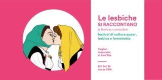 Torna a Cagliari il festival dedicato alla cultura lesbica