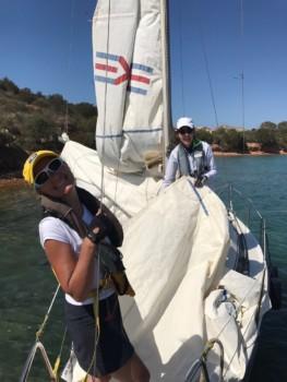 pazienti a bordo, in mare per superare il post malattia