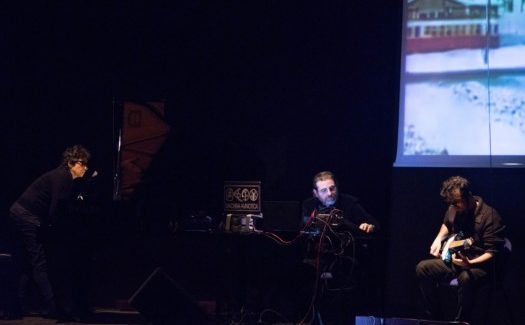 "Martedì 17 aprile al Teatro Massimo di Cagliari va in scena ""Lettres sonores et musicales"""