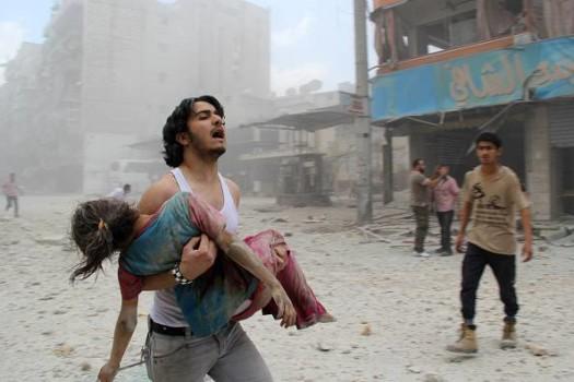 Siria, Aleppo, mediterraneo