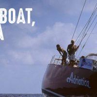 Lab Boat - navigare con la scienza: al via il progetto di divulgazione scientifica del CRS4