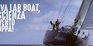 Lab Boat – navigare con la scienza: al via il progetto di divulgazione scientifica del CRS4